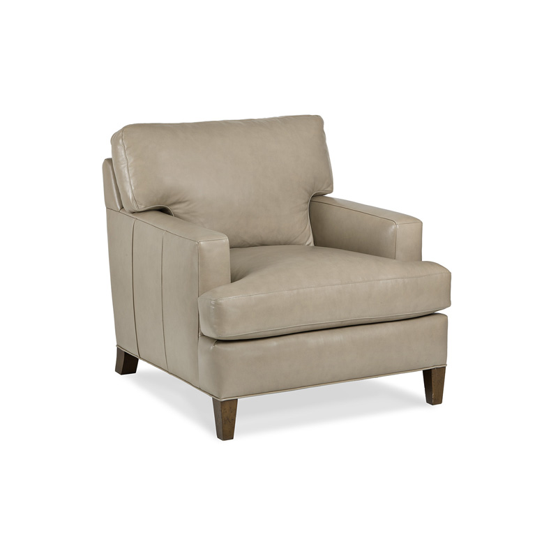 Hancock And Moore Nc303 1 York Chair Discount Furniture At