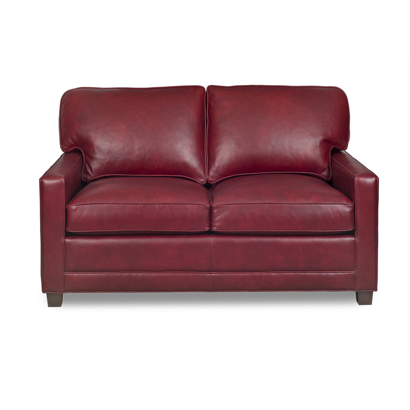 Hancock And Moore Y64stsbrt Your Way Loveseat Discount