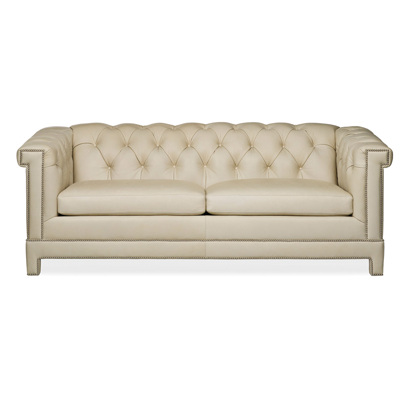 Hancock And Moore Tufted Leather Sofa: Hancock & Moore Furniture Store In Hickory NC At Hickory