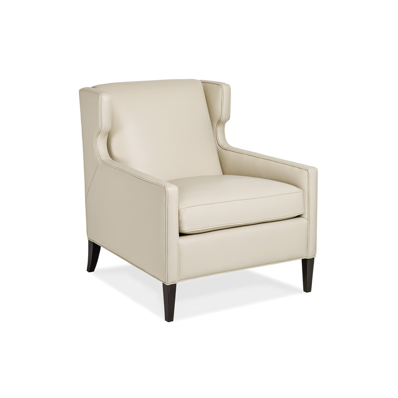 Hancock And Moore 6257 1 Naomi Chair Discount Furniture At