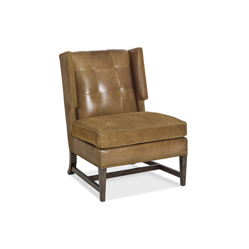 Hancock And Moore 6086 1 Hitchens Chair Discount Furniture