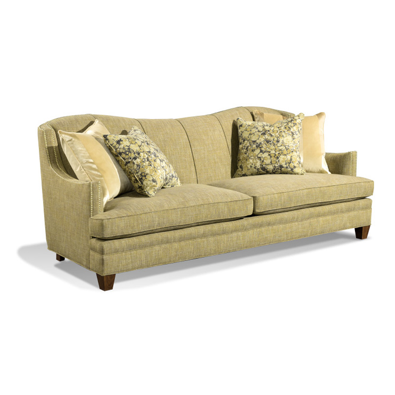 Harden 8518 091 upholstery sofa discount furniture at for Affordable furniture upholstery