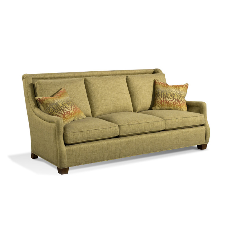 Harden 8601 084 upholstery sofa discount furniture at for Affordable furniture upholstery