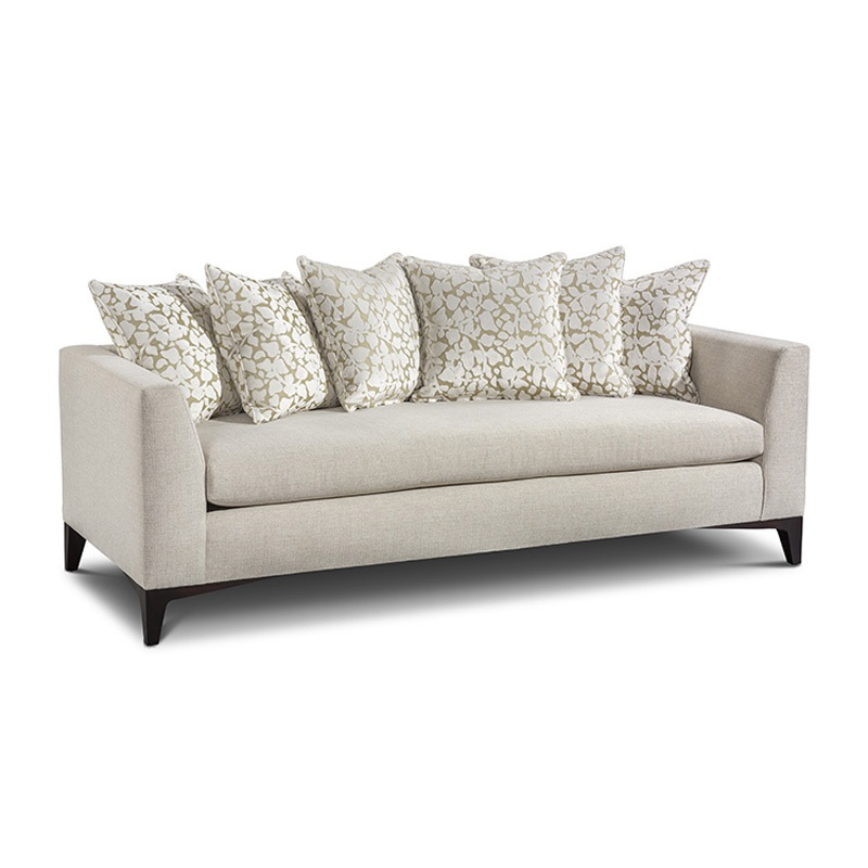 Harden 6640 084 upholstery sofa discount furniture at for Affordable furniture upholstery