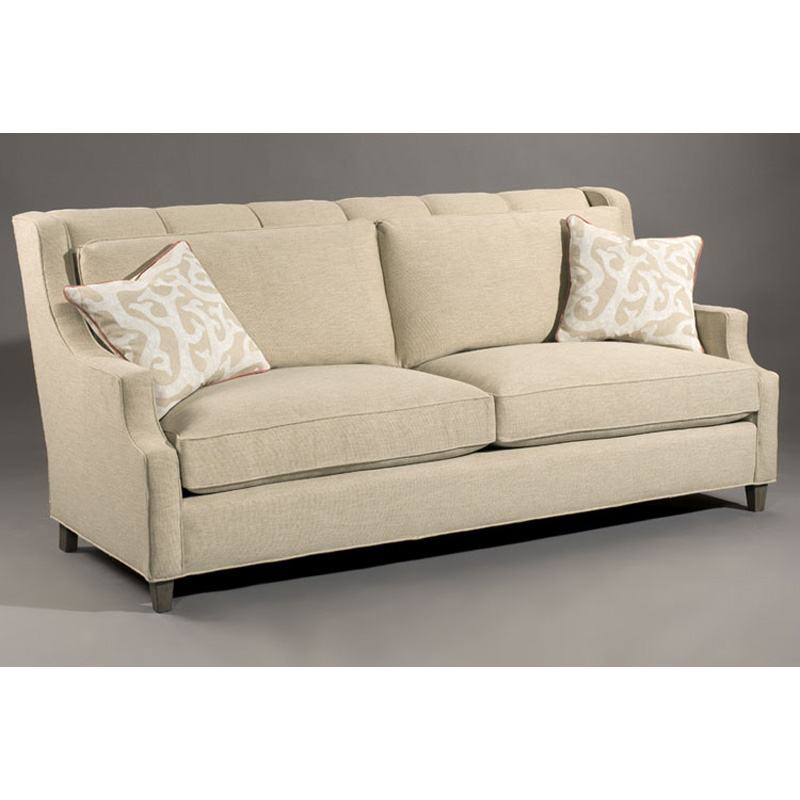 Harden 8563 083 Artisan Upholstery Sofa Discount Furniture