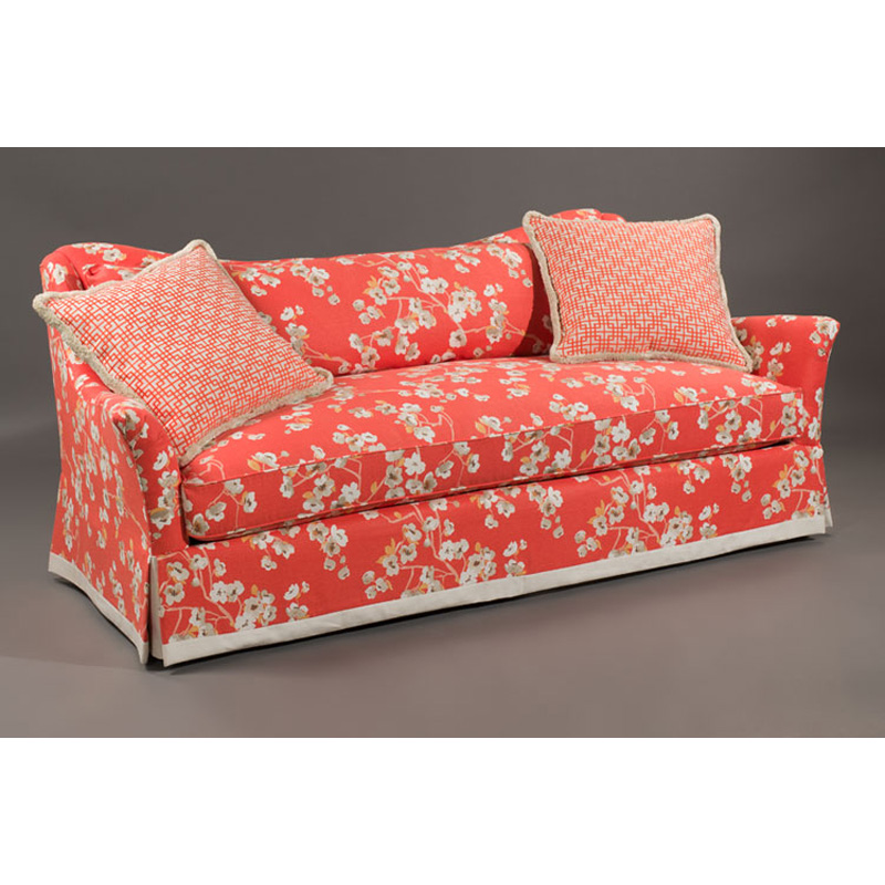 Harden 8547 087 Artisan Upholstery Sofa Discount Furniture