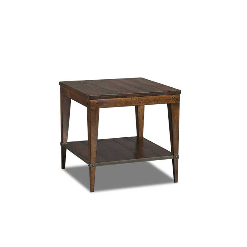 Harden 373 cabinetmakers cherry end table discount for Nec table 373 6