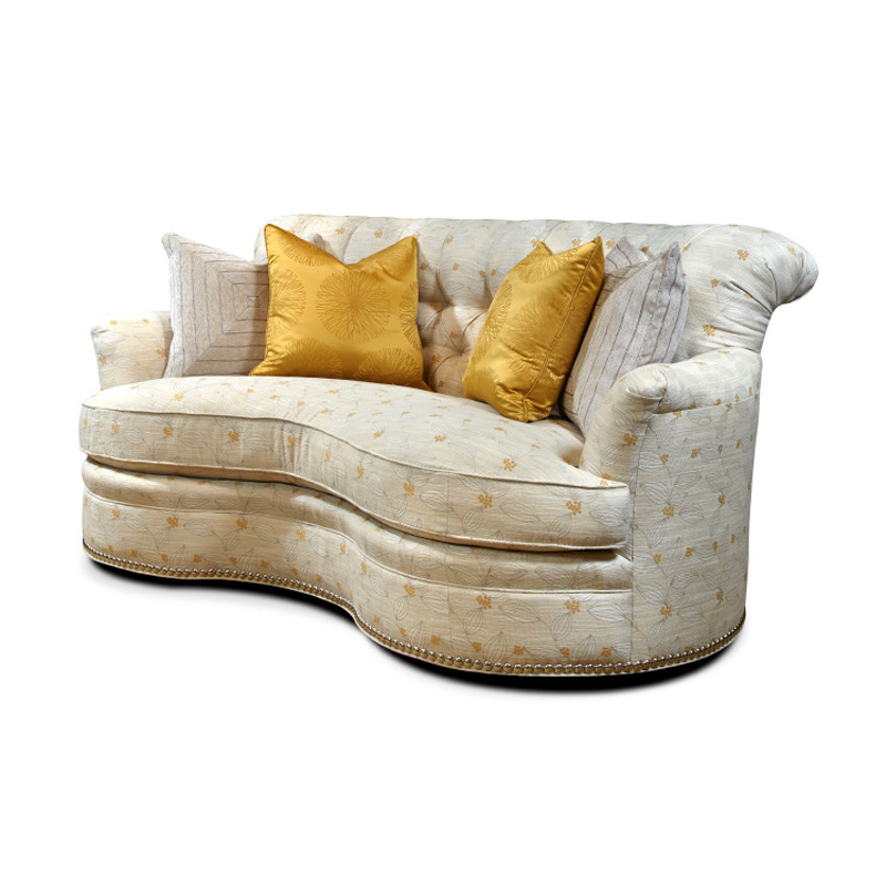 Harden 9515 094 upholstery sofa discount furniture at for Affordable furniture upholstery