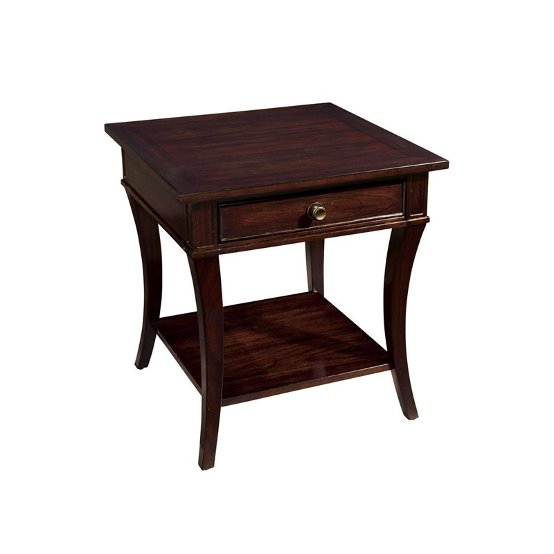 Hekman 2 3120 Central Park Dining Table Discount Furniture