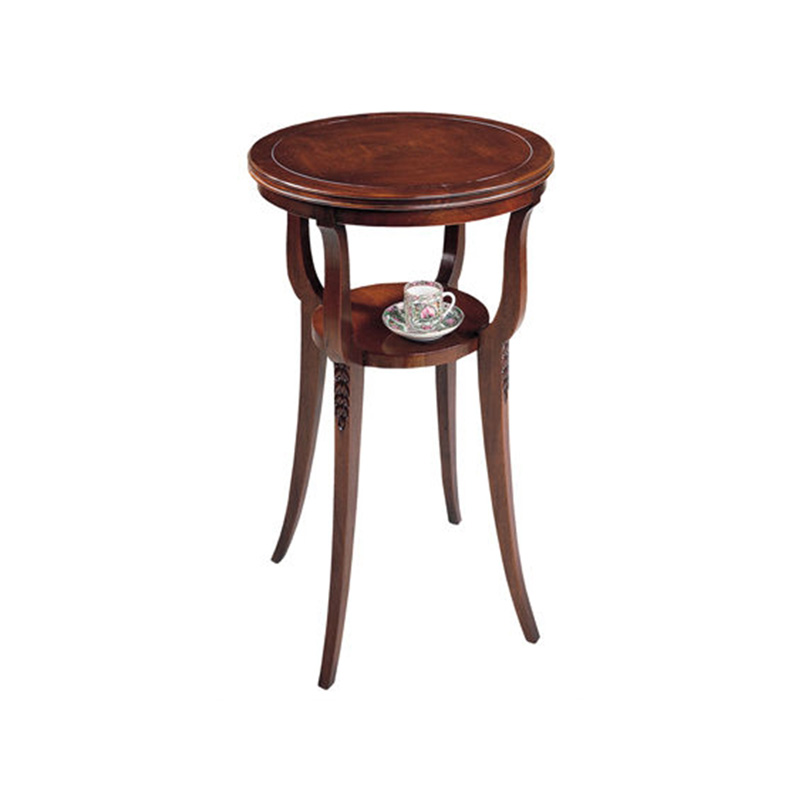 Hekman 5 6008 Accents and Occasional Round Accent Table  : hekman11032014Round Accent Table 5 6008 560080094 from www.hickorypark.com size 800 x 800 jpeg 59kB