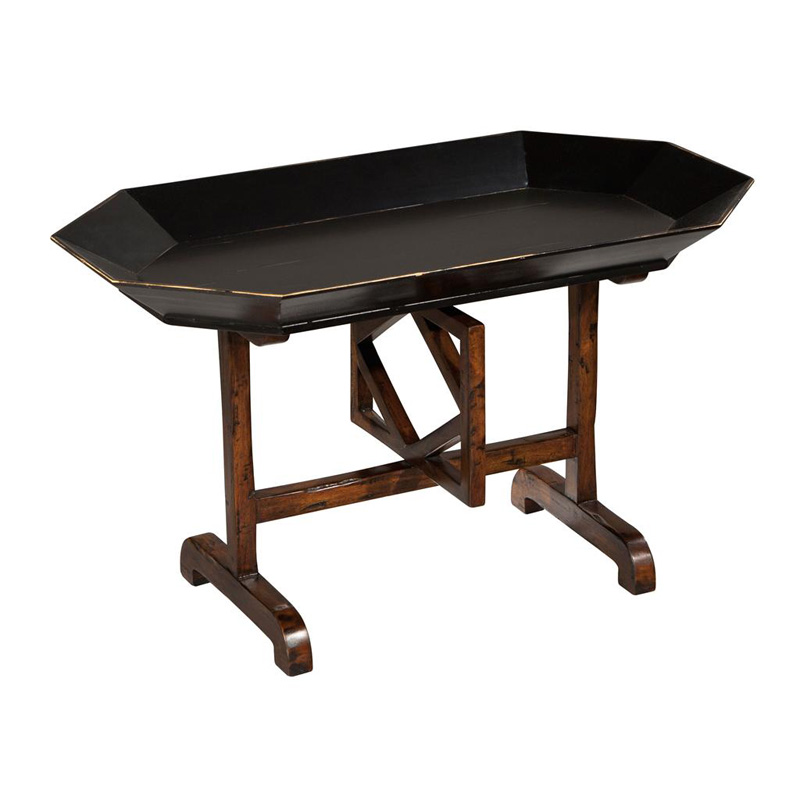 Hekman 2 7240 Accents And Occasional Tray Top Coffee Table Discount Furniture At Hickory Park