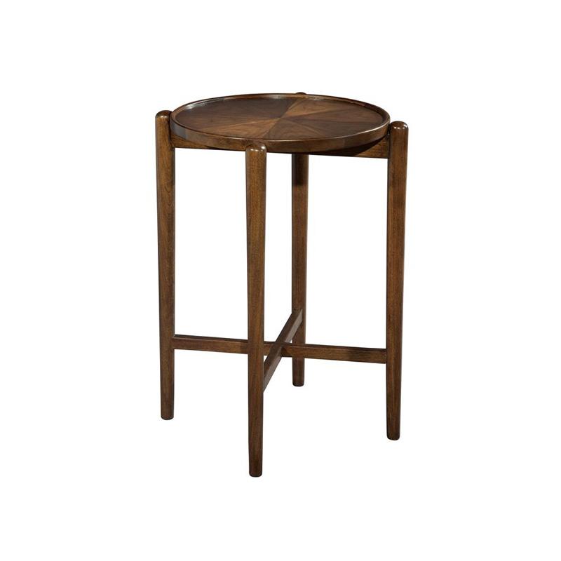 Hekman 951313 Mid Century Modern Drinks Table Discount