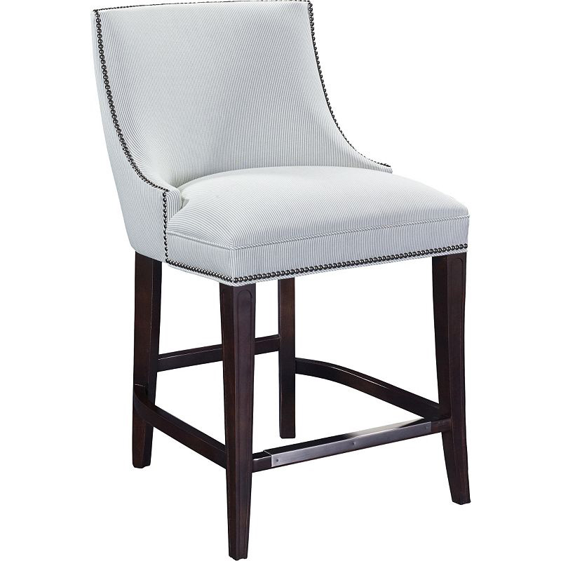 Hickory Chair 1508-03 Suzanne Kasler Hunt Counter Stool