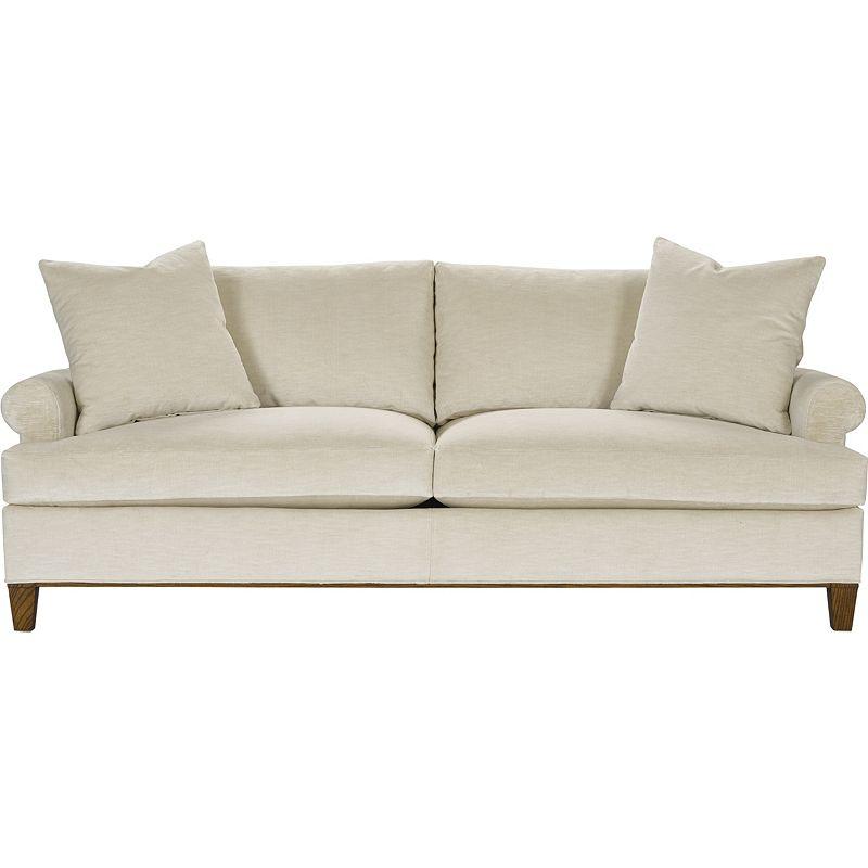 Hickory Chair 1303-84 Suzanne Kasler Garroux Sofa Discount