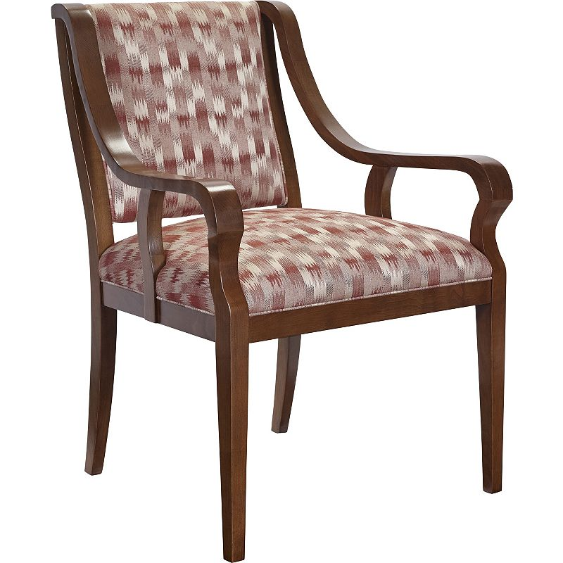 Cheap Modern Furniture Stores: Hickory Chair 9100-01 Traditions Made Modern Empire