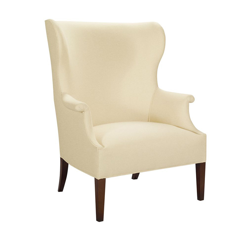 Hickory Chair 1529 55 Suzanne Kasler Josephine Wing Chair