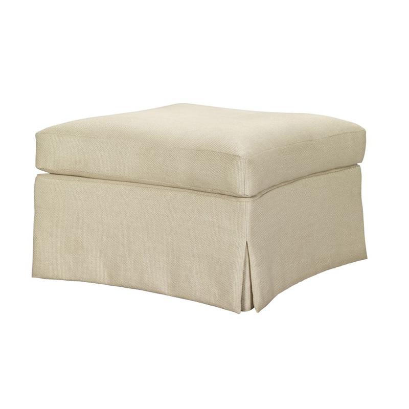 Hickory Chair 1530-29 Suzanne Kasler Virginia Skirted