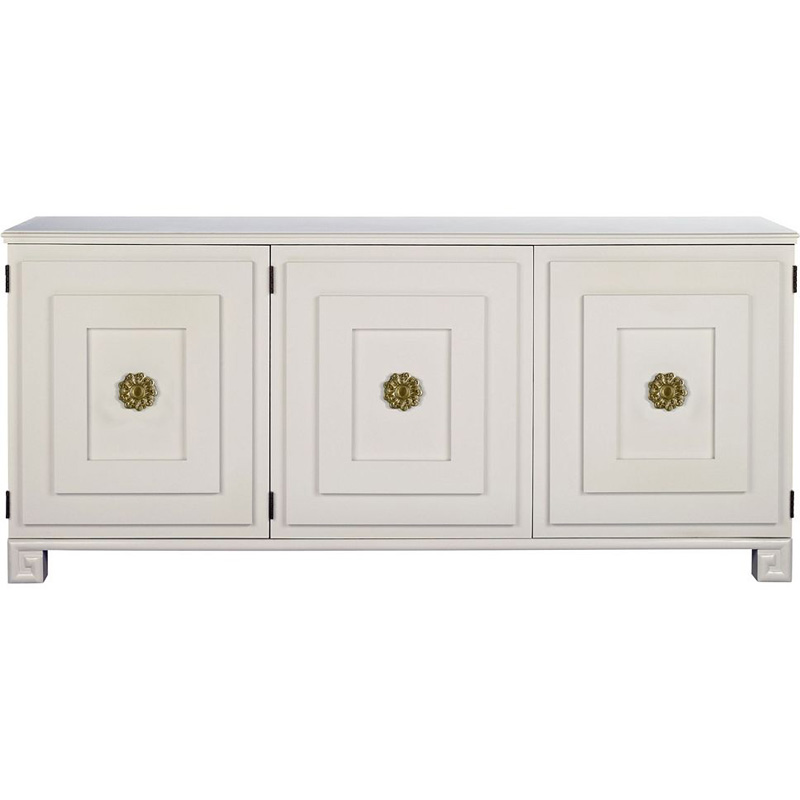 Hickory Chair 1548 70 Suzanne Kasler Tuxedo Sideboard