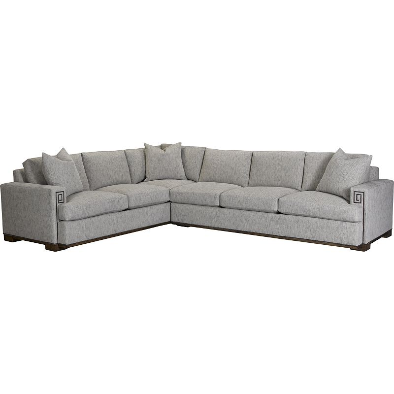Hickory Chair 3403 Sect David Phoenix Mark Sectional