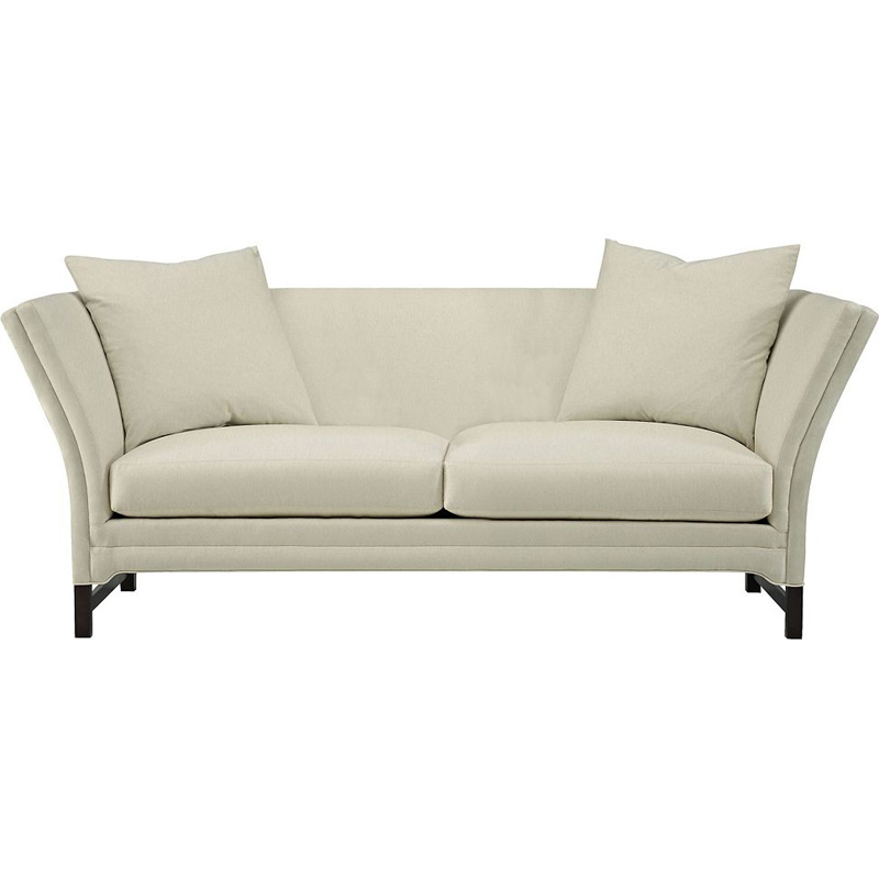 Hickory Chair 703 88 Hartwood Pershing Sofa Discount