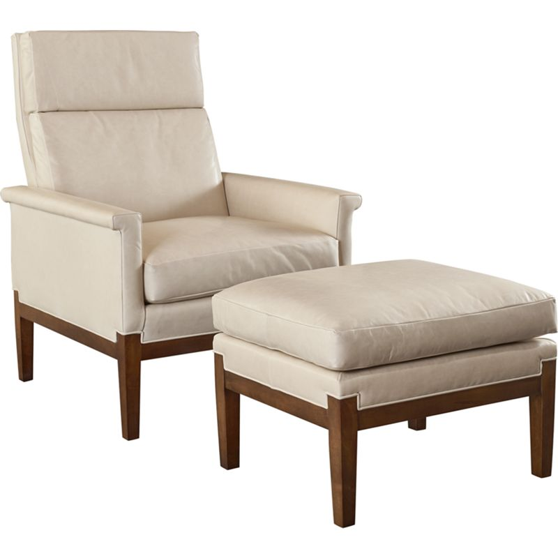 Hickory Chair 8501 26 Hable Anderson Variable Pitch Chair