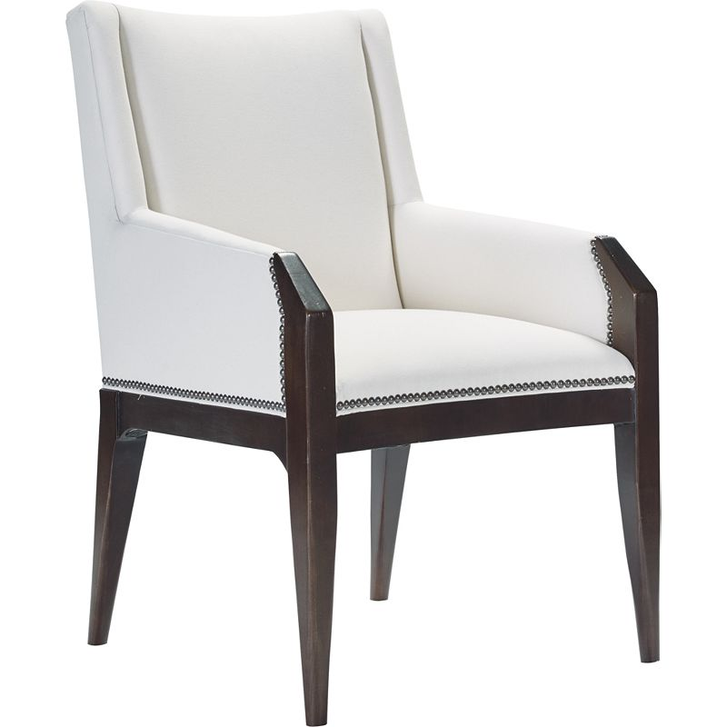 Hickory Chair 8506 01 Hable Tate Arm Chair Discount