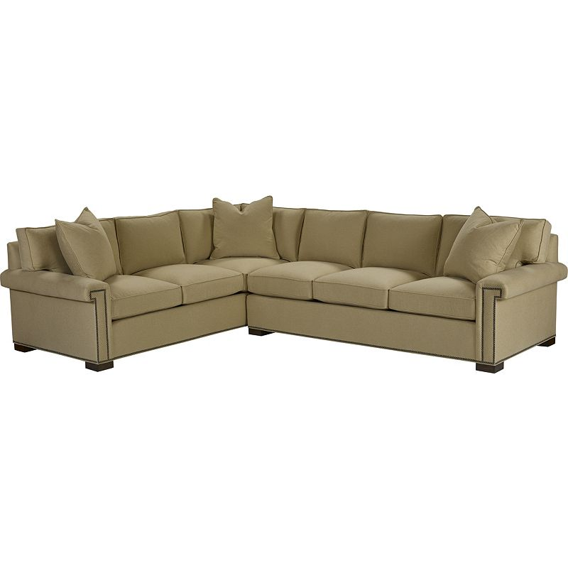 Sectional Sofas In Hickory Nc: Hickory Chair Upholstery Sectional Furniture Shop Discount