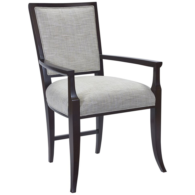 Hickory Chair 6412 01 Winterthur Country Estate Nicole Arm