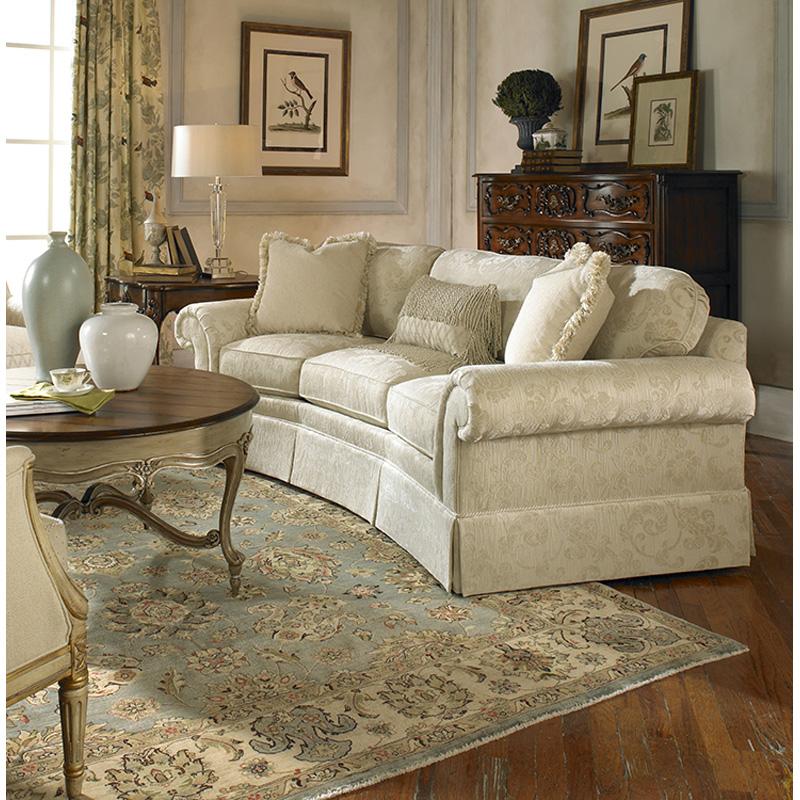Amazing Peyton Wedge Sofa Designer Classics Styles 2548 98 Highland House