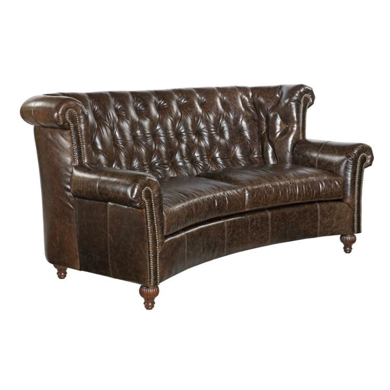 Highland House 4186-81-LE HH Leather Leather Radclyffe