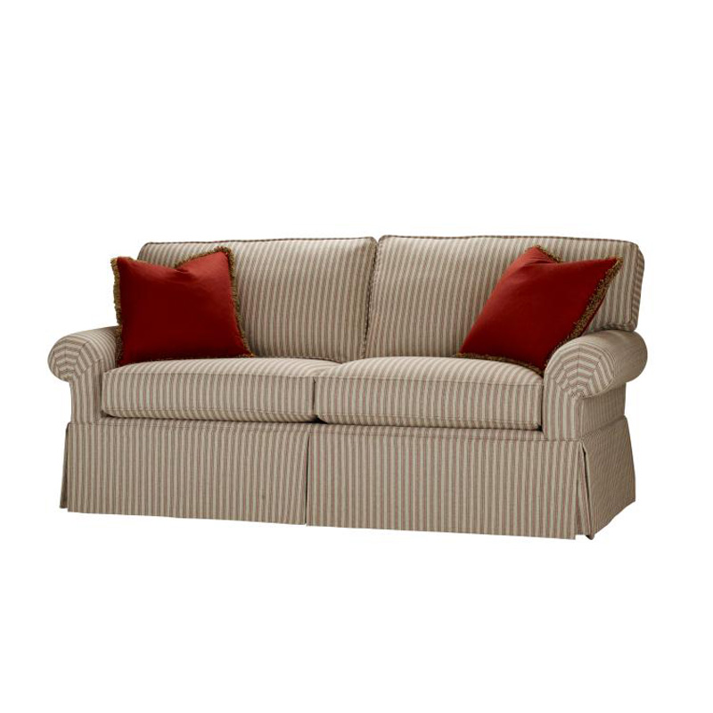 Highland house 4200 80 hh upholstery aiden sofa discount for Affordable furniture upholstery
