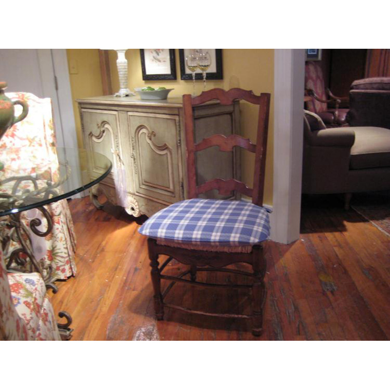 Highland House 695 Pad European Excursions Upholstery Styles Chair Pad Discount Furniture At