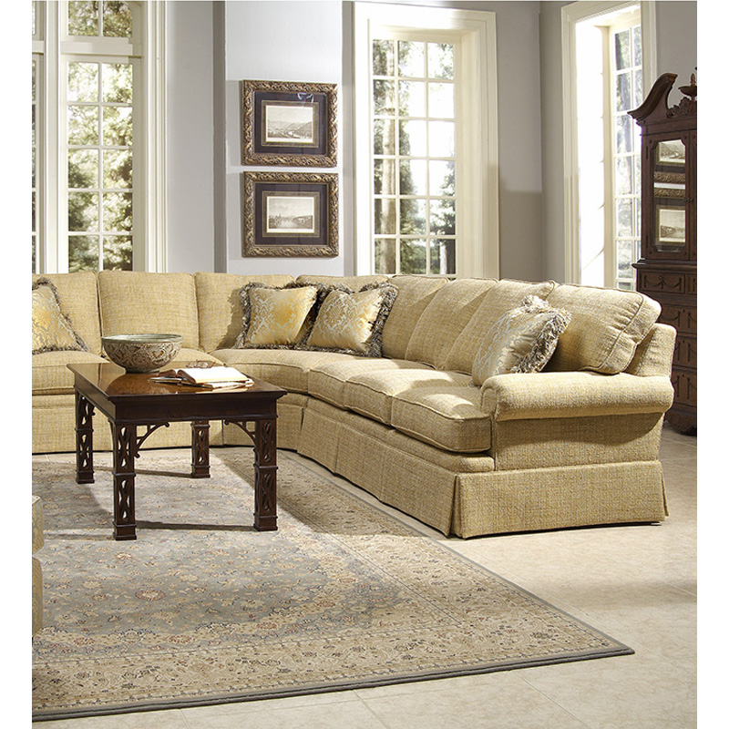 Highland house 4917 hh upholstery a la carte raf sofa for Affordable furniture la
