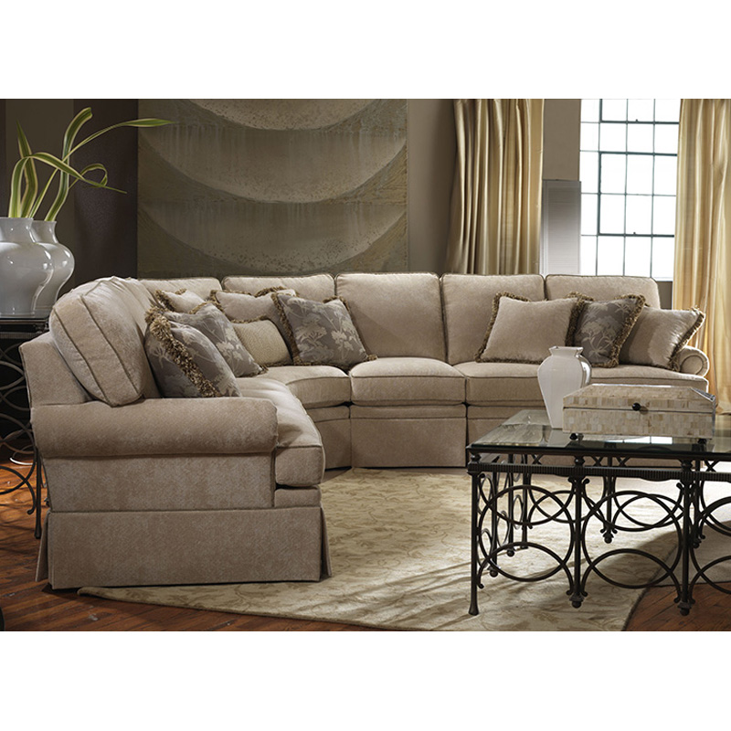 Highland house 4905 hh upholstery a la carte sleeper sofa for Affordable furniture la