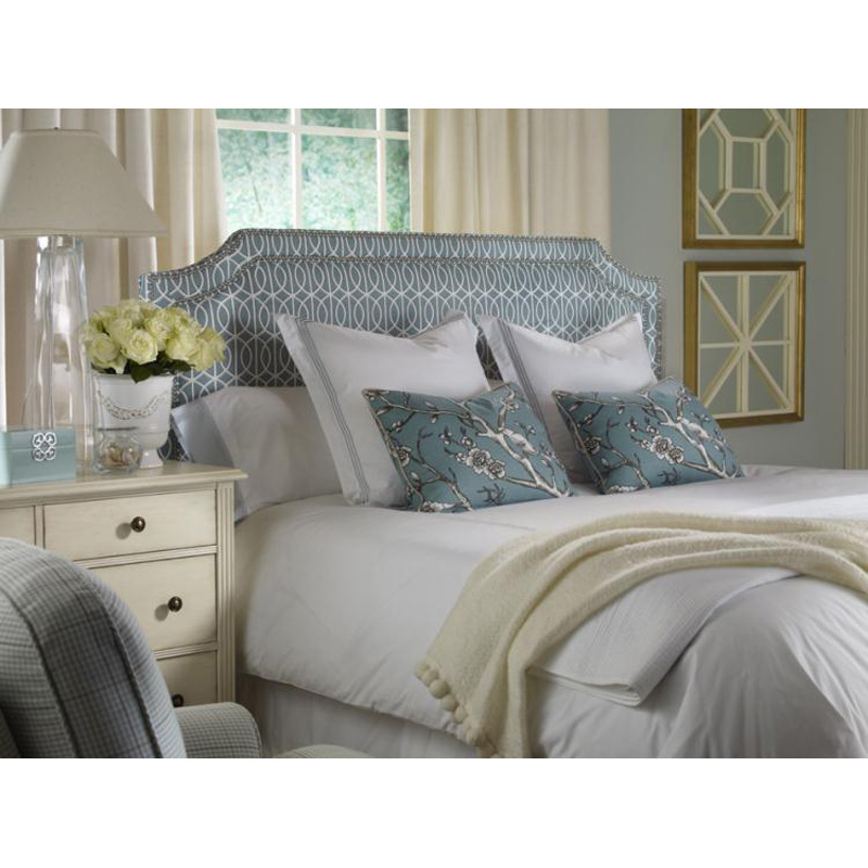 Highland House 5014KHB HH Upholstery King Arden Headboard