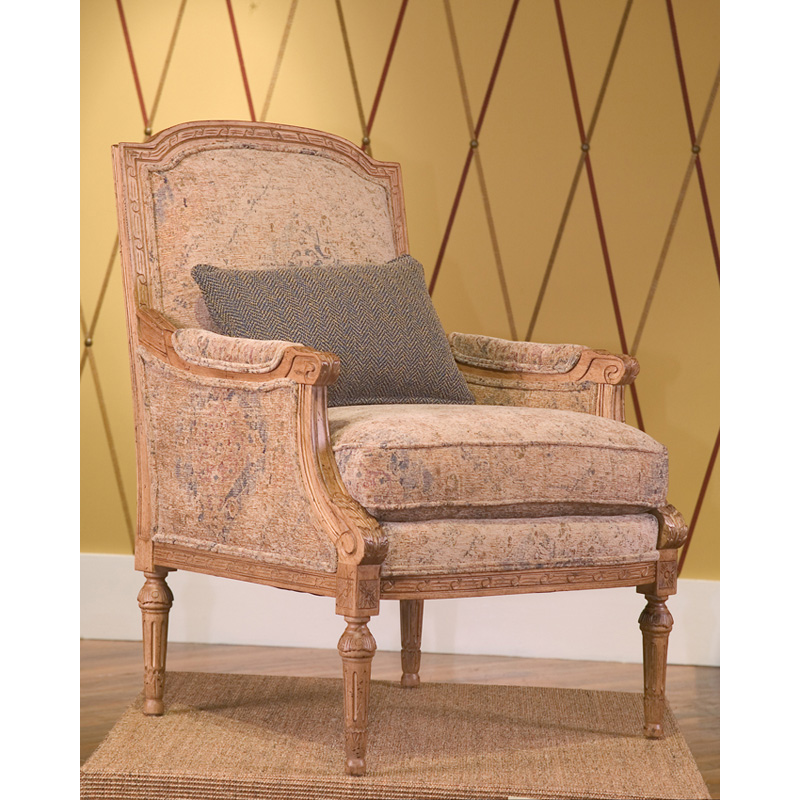 Highland House 627 Designer Classics Styles Camille Chair