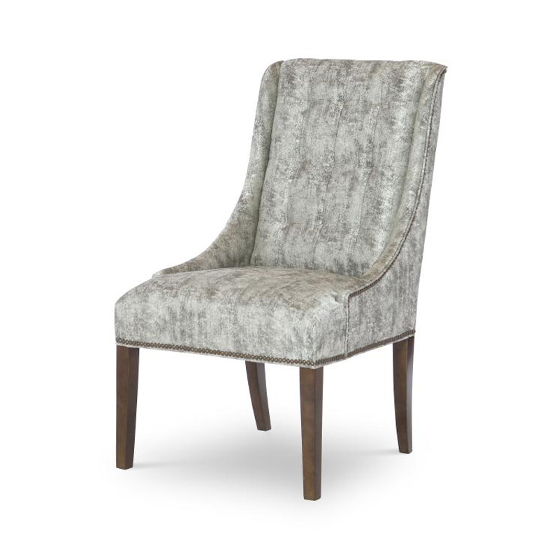 Candice Olson Dining Room: Candice Olson CA6095 Upholstery Collection Ella Dining Arm