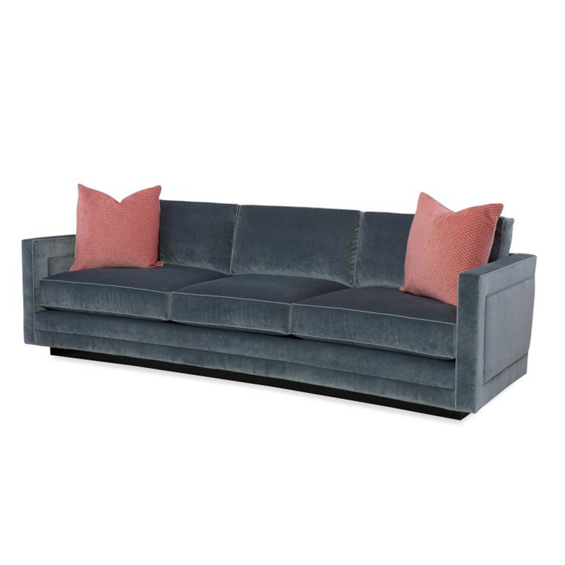 Highland House 4096 88 Hh Upholstery Eleanor Sofa Discount