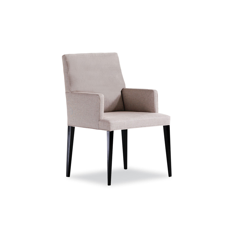 Jessica Charles 1116 Sabrina Arm Dining Chair Discount