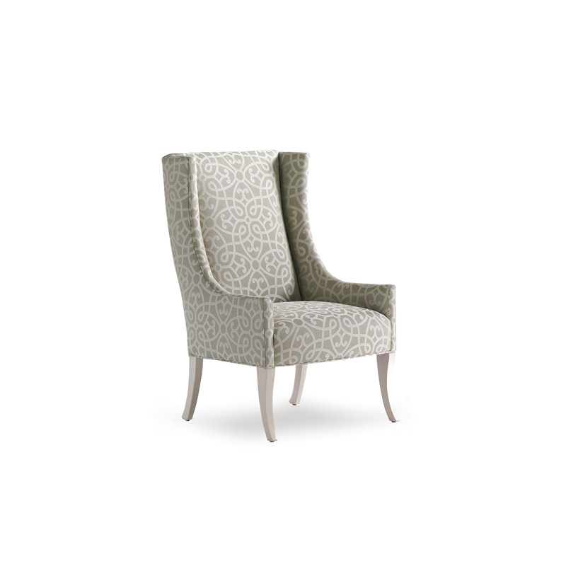 Jessica Charles 637 Mamie Chair Discount Furniture at