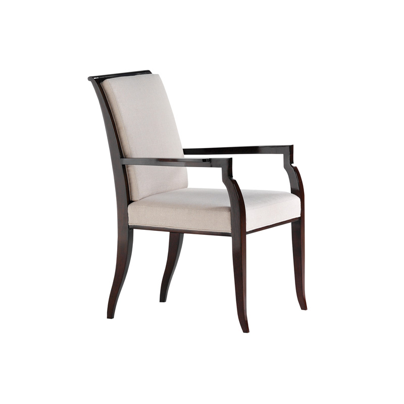 Jessica Charles 1964 Andre Arm Chair Discount Furniture at