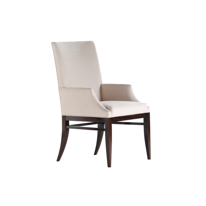 Jessica Charles 1970 Allison Arm Chair Discount Furniture At Hickory Park Furniture Galleries