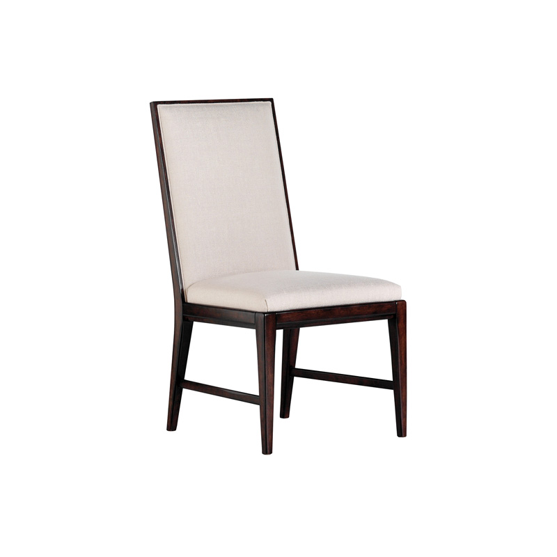 Jessica Charles 1971 Mercer Armless Chair Discount