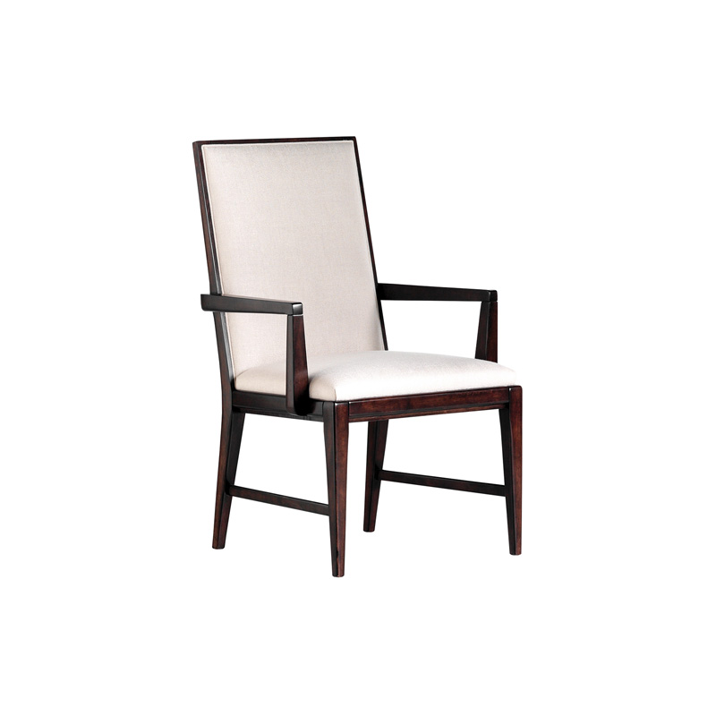 Jessica Charles 1972 Mercer Arm Chair Discount Furniture At Hickory Park Furniture Galleries