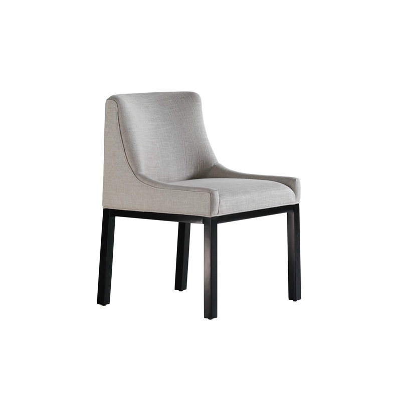 Jessica Charles 1973 Ariana Dining Chair Discount