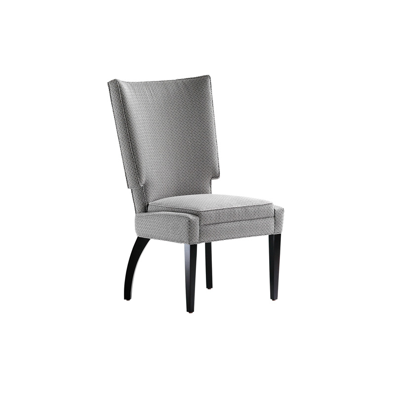 Jessica Charles 1960 Jordan Dining Chair Discount