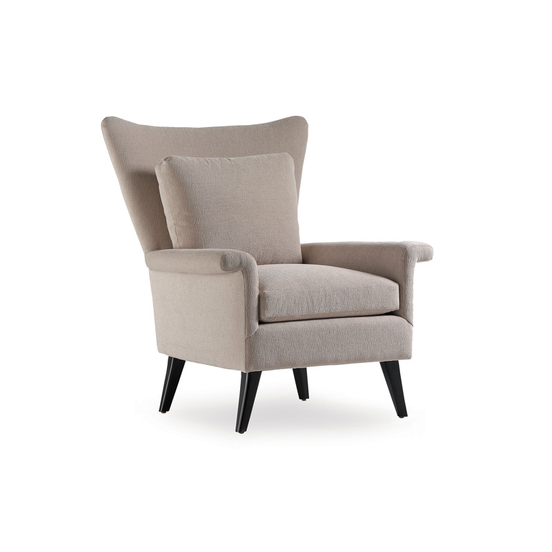 Jessica Charles 444 Avenue Chair Discount Furniture At Hickory Park Furniture Galleries