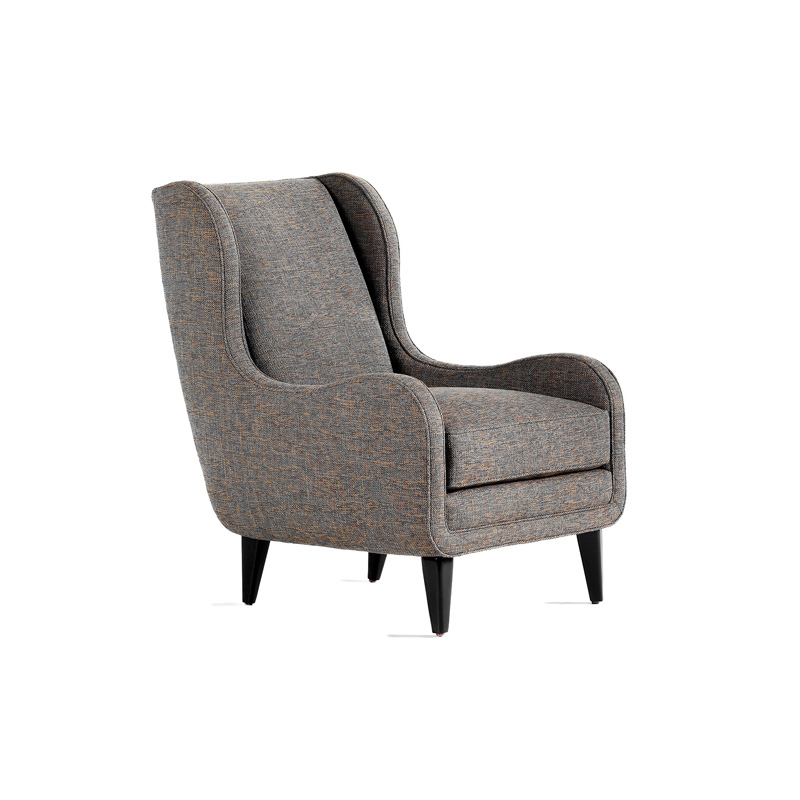 Jessica Charles 5101 Jimmy Chair Discount Furniture at