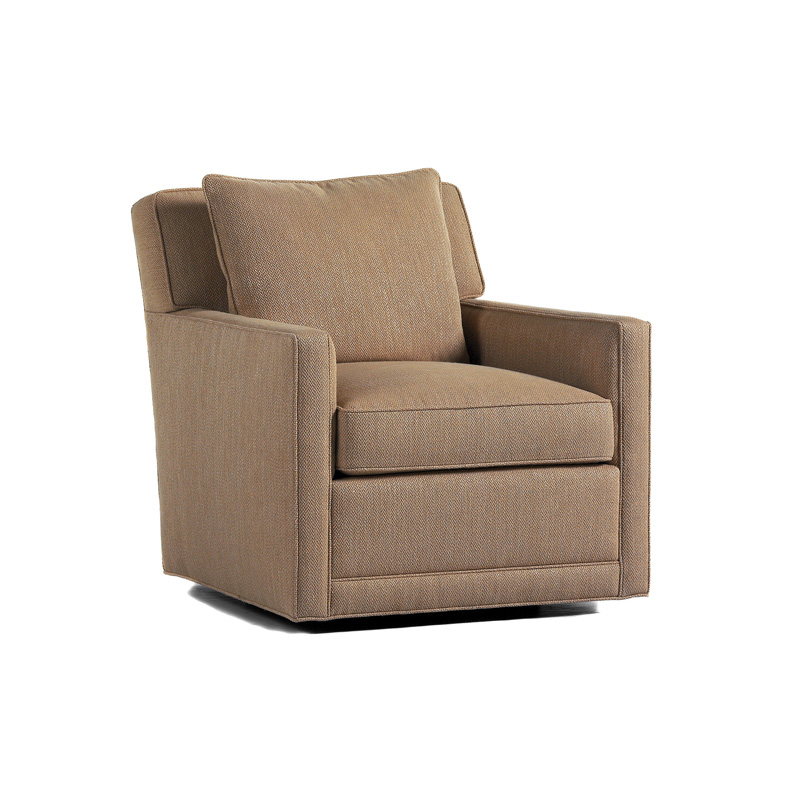 Jessica Charles 5290 S Terry Swivel Chair Discount Furniture At Hickory Park Furniture Galleries