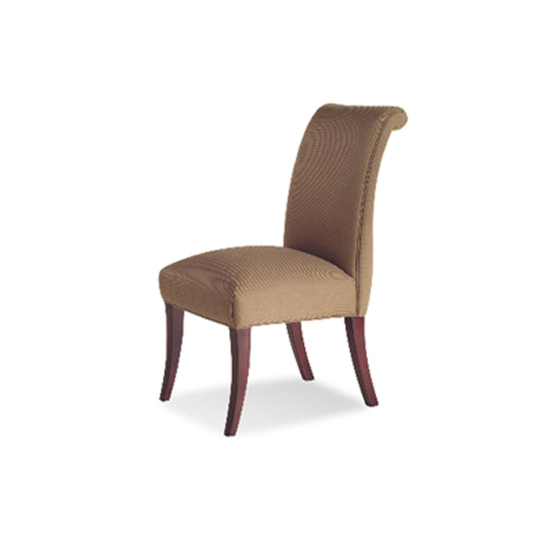 Jessica Charles 1901 Sebastian Armless Chair Discount Furniture At Hickory Park Furniture Galleries